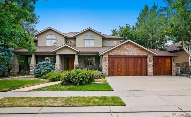 4484 Fairway Lane, Broomfield, CO 80023 (#4100837) :: Finch & Gable Real Estate Co.