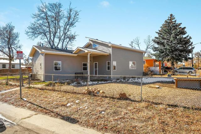 4600 W 10th Avenue, Denver, CO 80204 (#4100894) :: The Heyl Group at Keller Williams