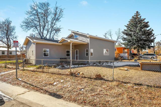 4600 W 10th Avenue, Denver, CO 80204 (#4100894) :: House Hunters Colorado