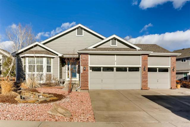 1635 Marsh Hawk Circle, Castle Rock, CO 80109 (#4100975) :: The Griffith Home Team