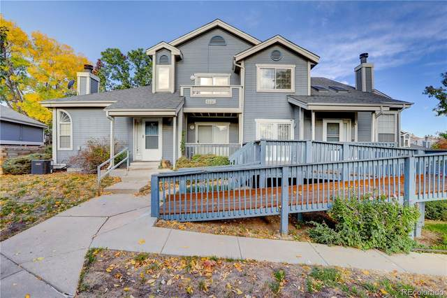 6890 Xavier Circle #4, Arvada, CO 80030 (#4101502) :: HomeSmart
