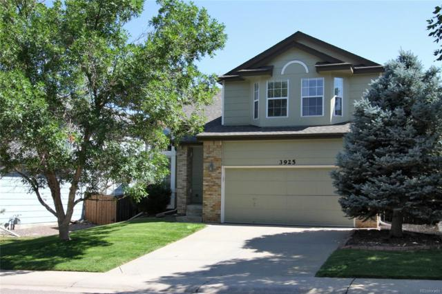 3925 Garnet Lane, Highlands Ranch, CO 80126 (#4102062) :: Structure CO Group