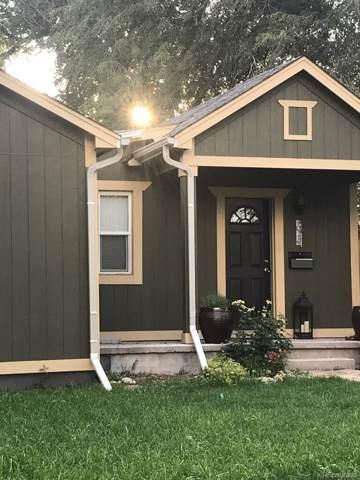 63 Julian Street, Denver, CO 80219 (#4102098) :: Berkshire Hathaway Elevated Living Real Estate