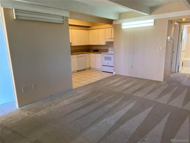800 W Belleview Avenue #508, Englewood, CO 80110 (#4102196) :: The DeGrood Team