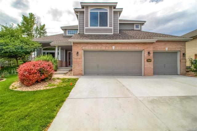 6557 S Robb Way, Littleton, CO 80127 (#4102421) :: The DeGrood Team