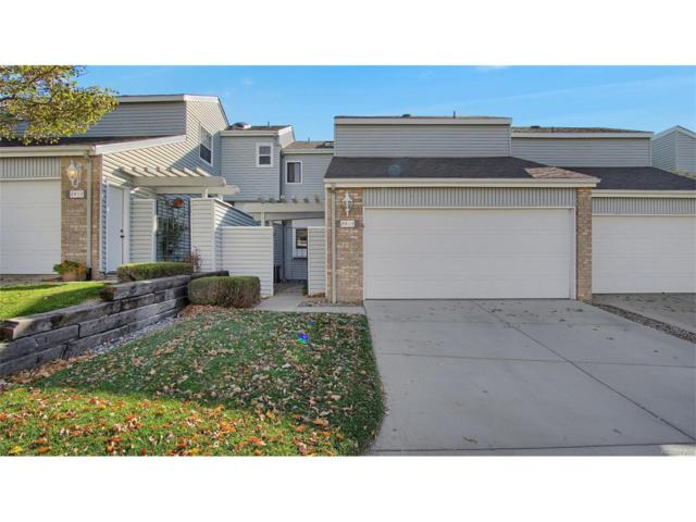 2415 Elite Terrace, Colorado Springs, CO 80920 (#4102516) :: The Dixon Group