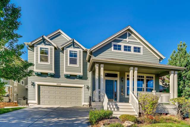 8337 Briar Haven Court, Castle Pines, CO 80108 (#4102697) :: The HomeSmiths Team - Keller Williams