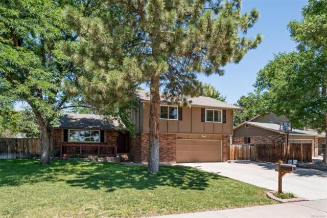 6077 S Lamar Drive, Littleton, CO 80123 (MLS #4102753) :: 8z Real Estate