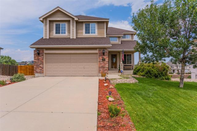 7274 Creekfront Drive, Fountain, CO 80817 (#4104114) :: Structure CO Group