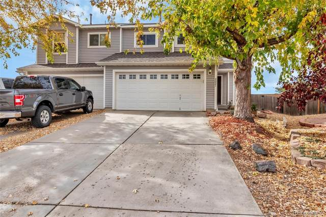 8021 S Kalispell Way, Englewood, CO 80112 (#4104626) :: Bring Home Denver with Keller Williams Downtown Realty LLC