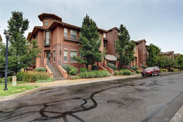 7830 Inverness Boulevard, Englewood, CO 80112 (#4104682) :: Finch & Gable Real Estate Co.