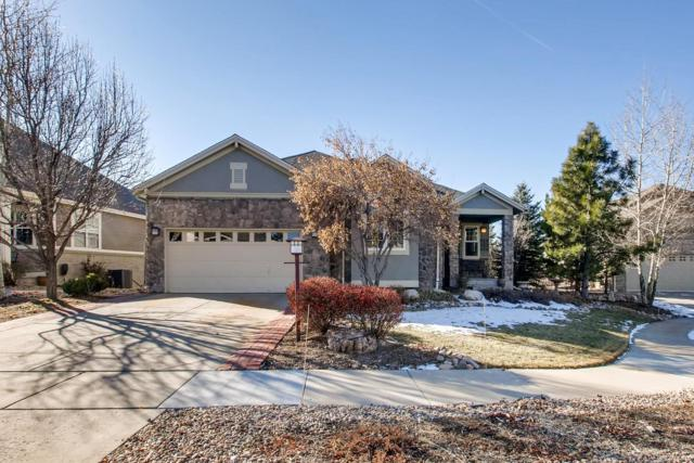 8169 S Valdai Court, Aurora, CO 80016 (MLS #4104749) :: Bliss Realty Group