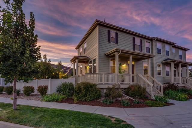 1683 Saratoga Drive, Lafayette, CO 80026 (MLS #4105475) :: 8z Real Estate
