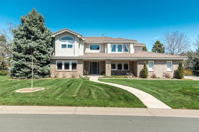 9699 E Prentice Circle, Greenwood Village, CO 80111 (#4105884) :: Wisdom Real Estate