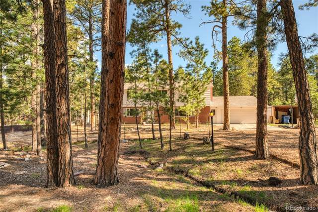 8070 Lakeview Drive, Colorado Springs, CO 80908 (#4106003) :: iHomes Colorado