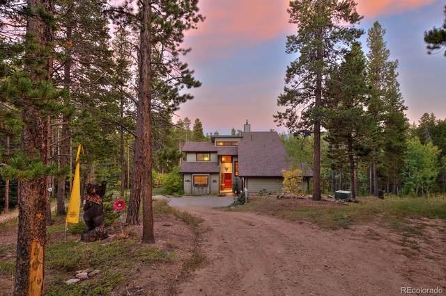 Address Not Published, , CO  (#4106203) :: Peak Properties Group