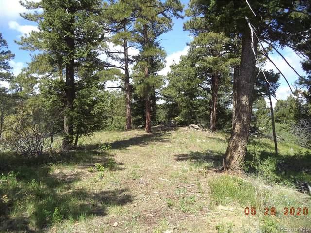 16822 Wrangler Trail, Littleton, CO 80127 (#4106310) :: Compass Colorado Realty