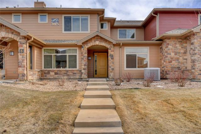 8623 Gold Peak Drive E, Highlands Ranch, CO 80130 (#4106877) :: Colorado Home Finder Realty