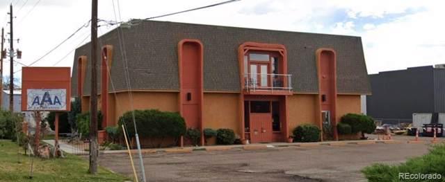 5610 Lamar Street, Arvada, CO 80002 (#4107127) :: The HomeSmiths Team - Keller Williams