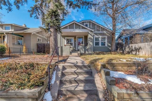 1975 S Downing Street, Denver, CO 80210 (MLS #4107354) :: 8z Real Estate