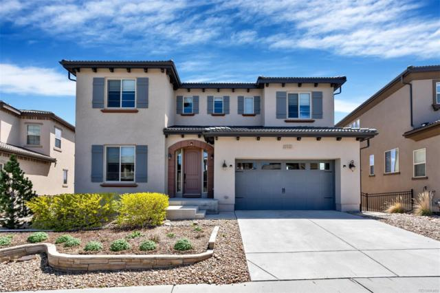 10560 Ladera Drive, Lone Tree, CO 80124 (#4107410) :: The Heyl Group at Keller Williams