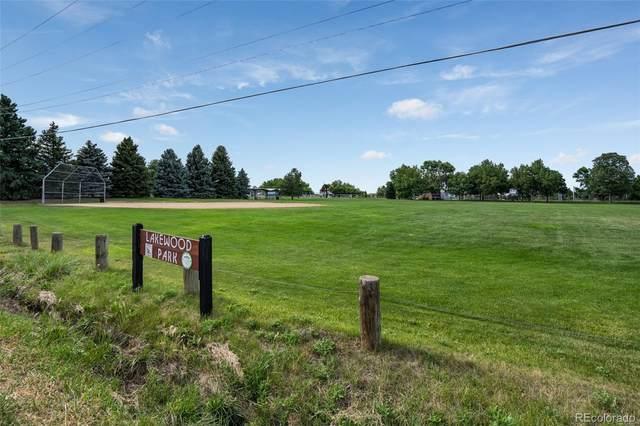 200 S Hoyt Street, Lakewood, CO 80226 (#4107631) :: Kimberly Austin Properties