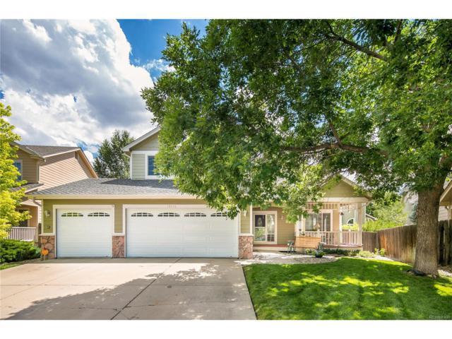 19078 E Hickock Drive, Parker, CO 80134 (MLS #4107787) :: 8z Real Estate