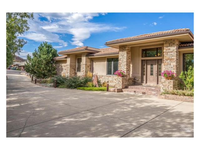 10194 Sumac Run, Littleton, CO 80125 (#4108334) :: The Sold By Simmons Team