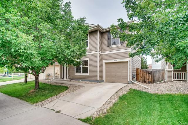 10596 Forester Place, Longmont, CO 80504 (#4108571) :: James Crocker Team