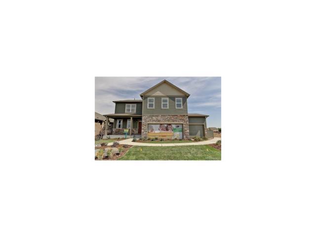6467 N Flanders Court, Aurora, CO 80019 (MLS #4108627) :: 8z Real Estate