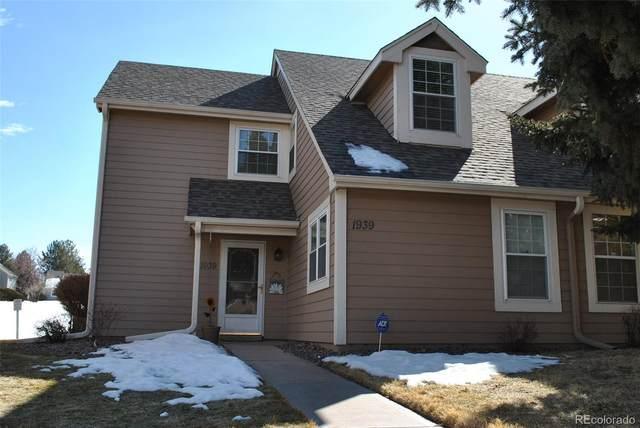 1939 S Xanadu Way, Aurora, CO 80014 (MLS #4108690) :: 8z Real Estate