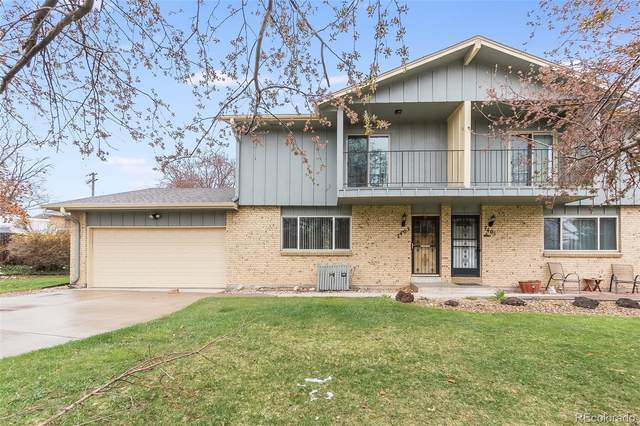 7403 W 1st Avenue, Lakewood, CO 80226 (#4108861) :: Portenga Properties