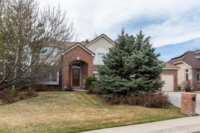 10404 E Prentice Place, Englewood, CO 80111 (#4109082) :: The Pete Cook Home Group