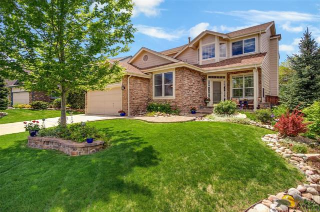 9865 Clairton Way, Highlands Ranch, CO 80126 (#4109679) :: Briggs American Properties