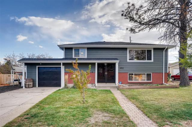 4952 W 61st Avenue, Arvada, CO 80003 (#4109905) :: Bring Home Denver