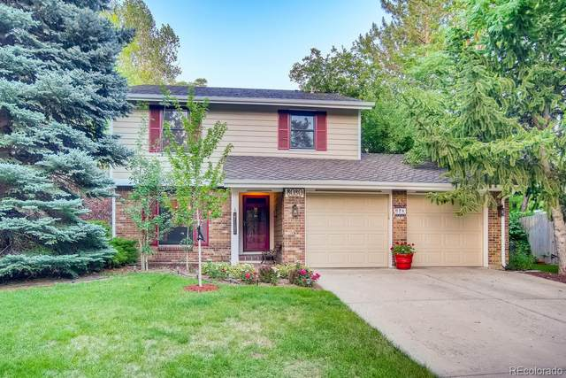 8030 Flower Court, Arvada, CO 80005 (#4110011) :: The HomeSmiths Team - Keller Williams