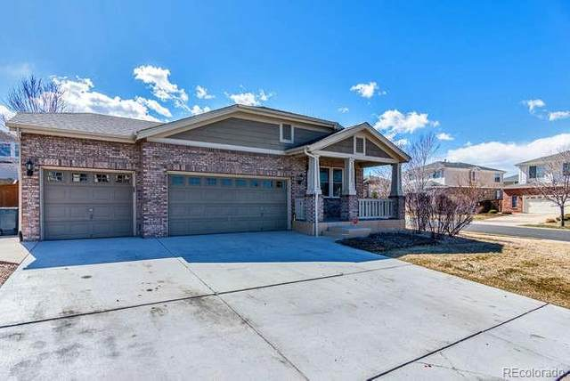 20352 E Bethany Place, Aurora, CO 80013 (MLS #4110250) :: Bliss Realty Group