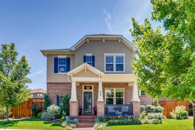 972 Ulster Way, Denver, CO 80230 (MLS #4110402) :: 8z Real Estate