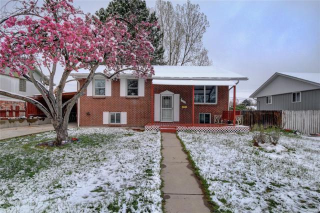 275 Iris Street, Broomfield, CO 80020 (#4110418) :: House Hunters Colorado