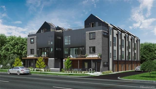 3531 W Conejos Place, Denver, CO 80204 (MLS #4110547) :: 8z Real Estate