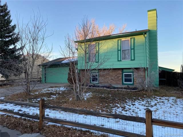 765 Madison Way, Bennett, CO 80102 (#4110857) :: Venterra Real Estate LLC