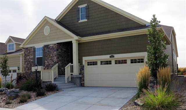 7830 E 148th Drive, Thornton, CO 80602 (#4110874) :: Colorado Home Finder Realty