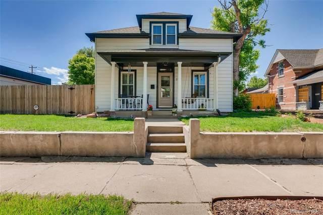 2507 Gray Street, Edgewater, CO 80214 (MLS #4111152) :: Find Colorado
