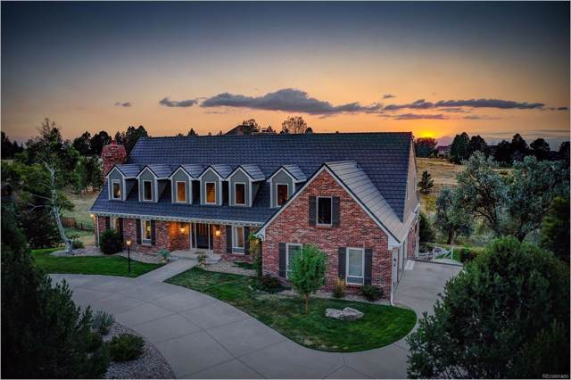7665 S Biscay Street, Centennial, CO 80016 (MLS #4111311) :: 8z Real Estate