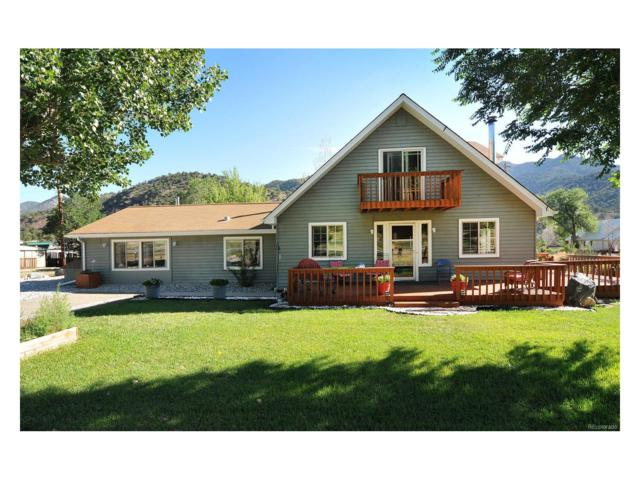 3655 E Us Highway 50, Salida, CO 81201 (MLS #4111324) :: 8z Real Estate