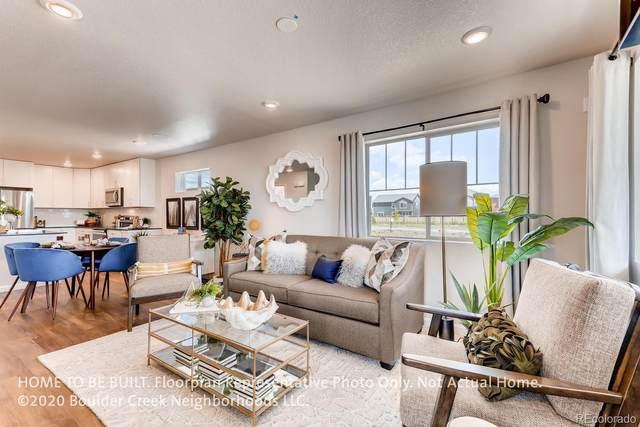 1167 Hummingbird Circle, Longmont, CO 80501 (MLS #4111331) :: 8z Real Estate