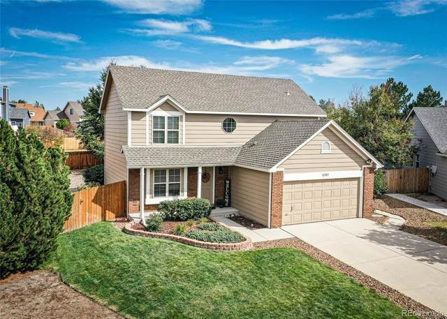 4380 Begonia Terrace, Colorado Springs, CO 80920 (#4111527) :: The Artisan Group at Keller Williams Premier Realty