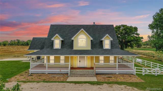 15700 Riverdale Road, Brighton, CO 80602 (#4111556) :: The DeGrood Team