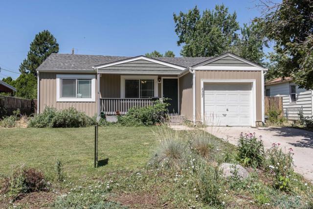 2307 Nome Street, Aurora, CO 80010 (#4111885) :: Bring Home Denver