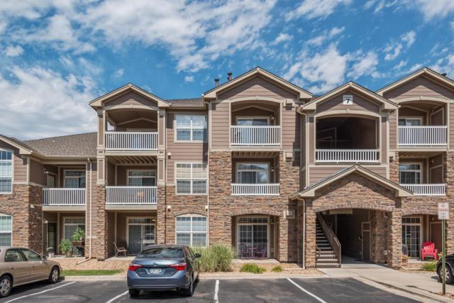 7440 S Blackhawk Street #106, Englewood, CO 80112 (#4112196) :: Colorado Home Finder Realty